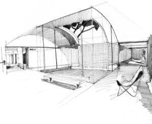 Harris Architects and Designers La Ricarda
