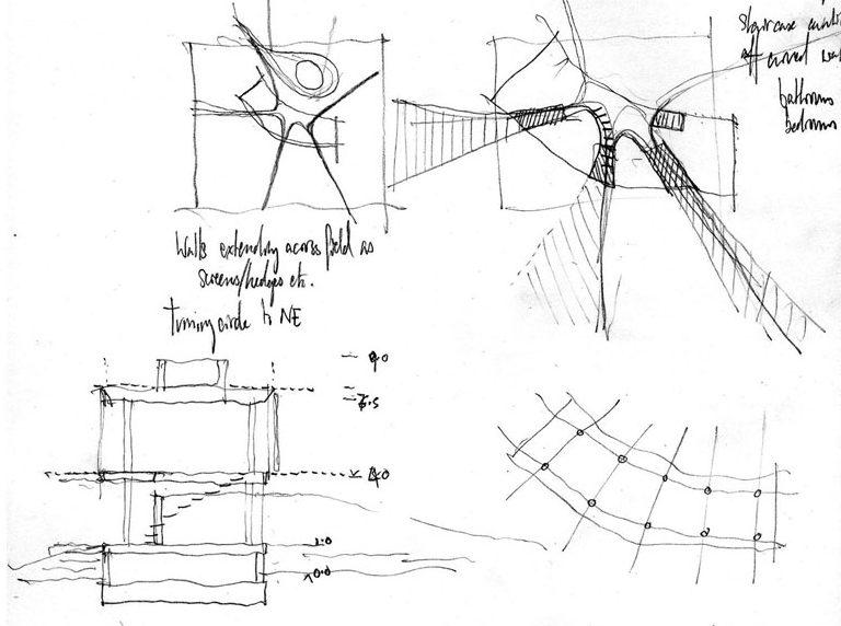 architectural design in Mallorca
